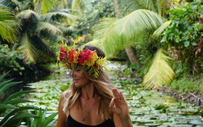 Immersion Yoga Tahiti : 18 au 26 février 2020
