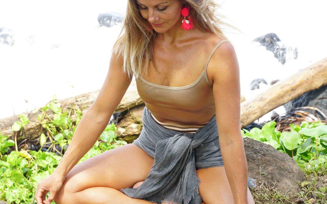 Aller au-delà de ses peurs grâce au Yoga ?