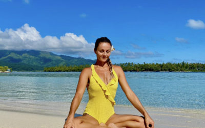 Immersion Yoga à Bali – 1er au 11 mars 2022