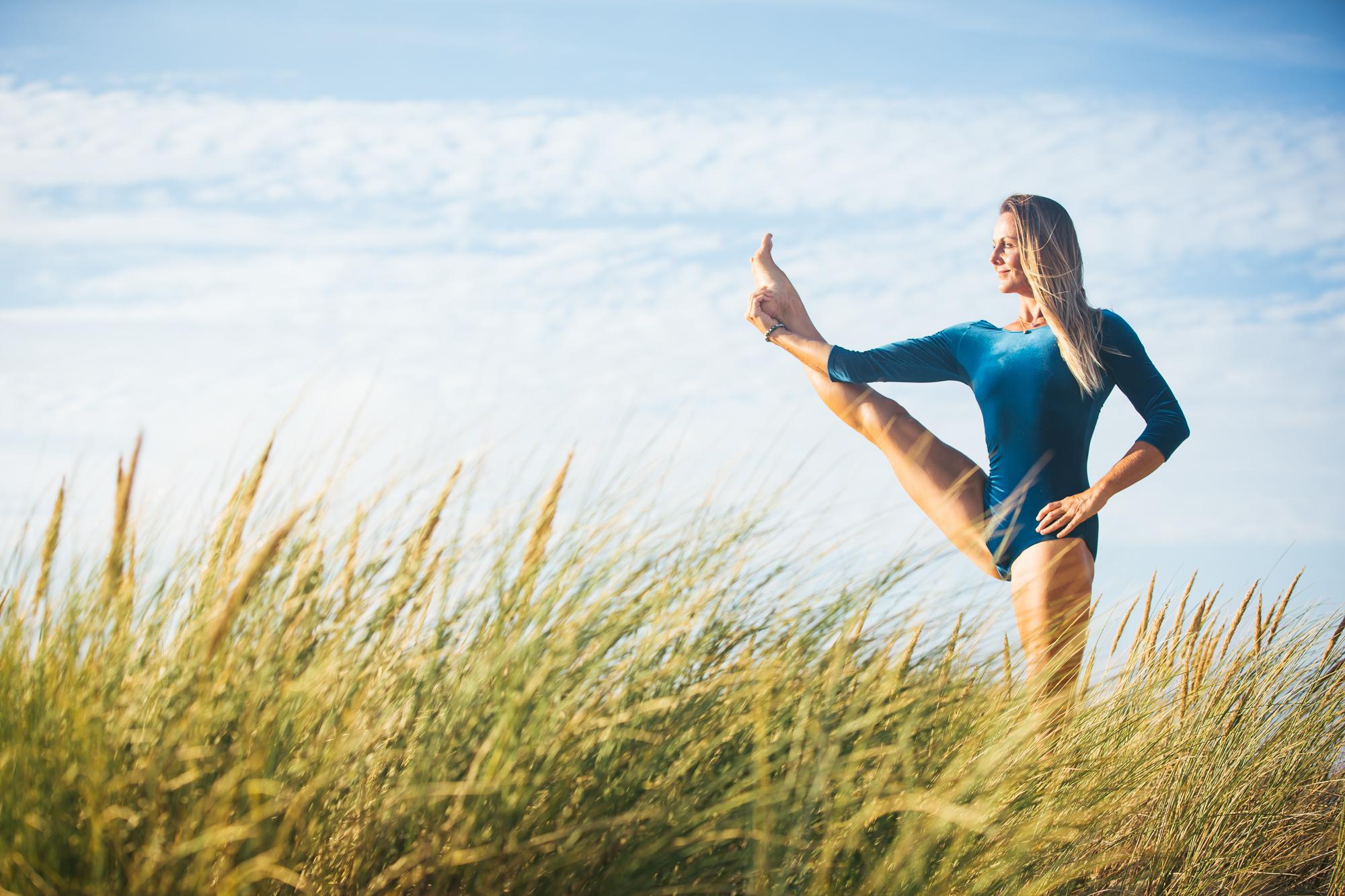 Meditation Caroline Beliard